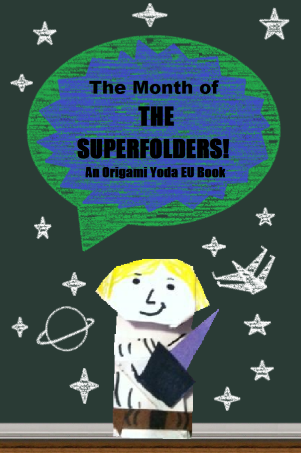 The Month of the SFs