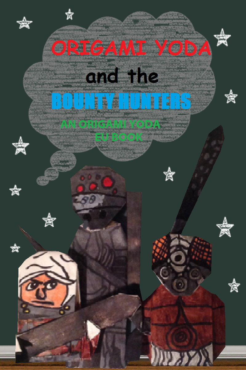 OY and the Bounty Hunters