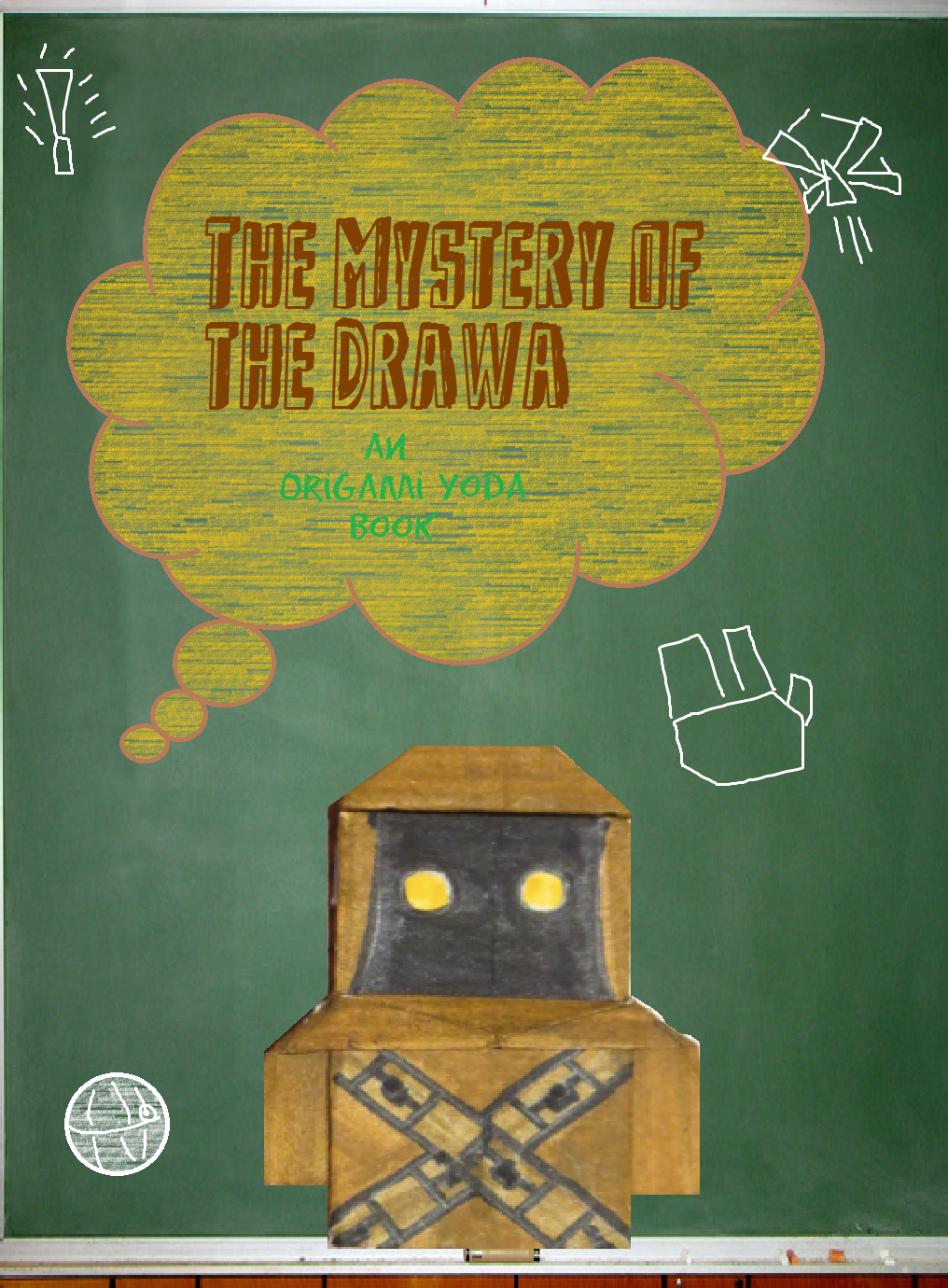 episode 7 the mystery of the drawa origami yoda the