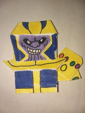 Noah's Thanos
