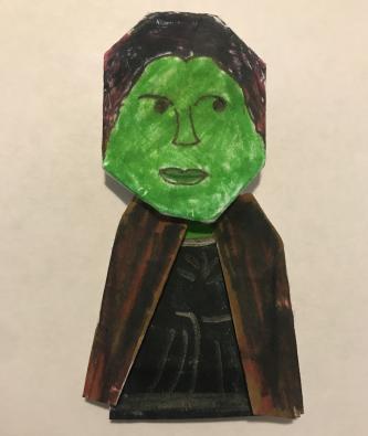 Cam's Gamora
