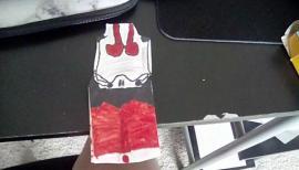 YodaForce's Ant-Fold!