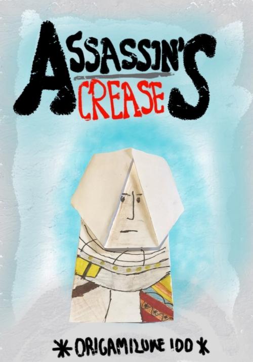 Assassin's Crease